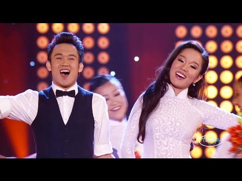 Dương Triệu Vũ & Hương Giang - Em Lụa Là (Lưu Thiên Hương) PBN 109
