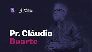 CONGRESSO GERAL CÉU NA TERRA | PR. CLÁUDIO DUARTE (ENCERRAMENTO)