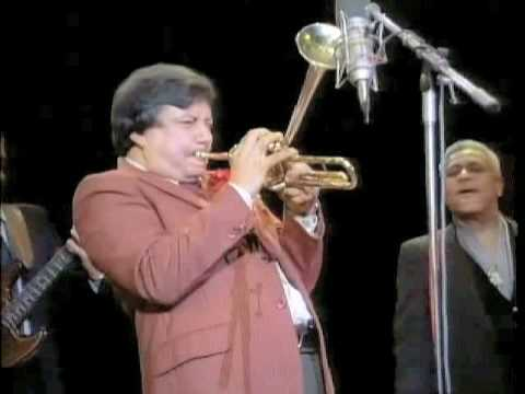 Dizzy Gillespie, Arturo Sandoval,