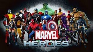 Uğur Ile Tadımlık Marvel Heroes Demir Adam'ın