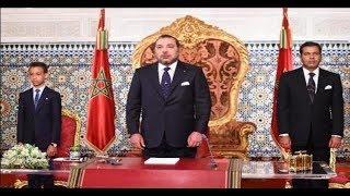 خبر البوم : هذا ما تغير بالمغرب منذ الخطاب الملكي التاريخي لـ 9 مارس 2011 | خبر اليوم