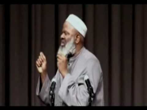 Former NOI | imam Siraj Wahhaj - Brief History of Nation of Islam - NOI