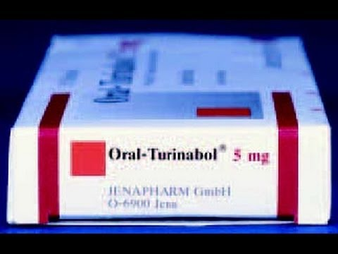 tbol recommended dosage
