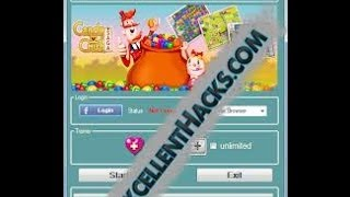 Candy Crush Saga Cheat Engine 6.2