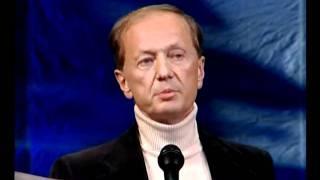 Михаил Задорнов Не для ТВ.ru