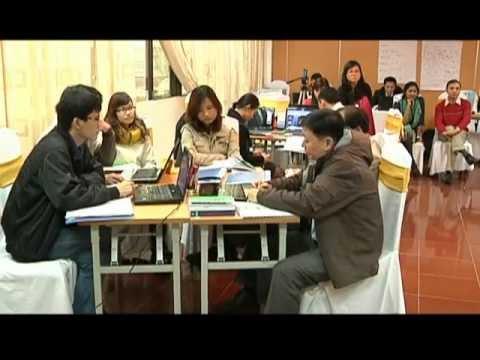 Oxfam - VTC News: Tập huấn cứu trợ trong các trường hợp khẩn cấp