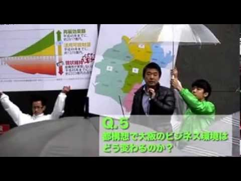 Q5.都構想で大阪のビジネス環境はどう変わるのか?
