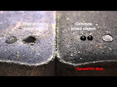 Consil - Impregnacja Kostki Brukowej - Impregnat do Kostki Brukowej, Dynasil