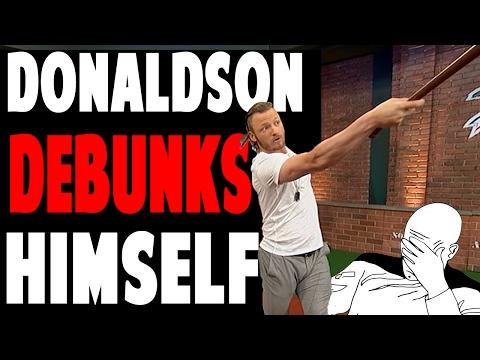 Josh Donaldson Debunks Himself | Baseball Hitting Mechanics (Pro Speed Baseball)