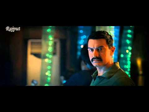 Jiya lage na - Talaash (2012) HD♥