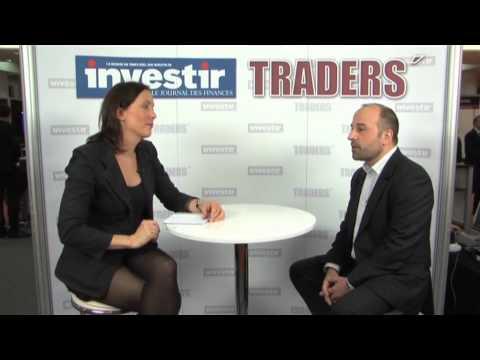 En direct des marchés financiers : Thierry Cohen