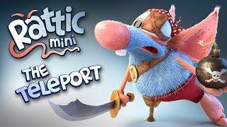 Rattic - Teleport