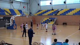"Federation Cup among women's teams: ""Kazygurt MarS"" - Caspiy"""