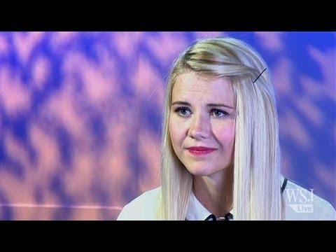 Elizabeth Smart Discusses Missing Girls in Nigeria