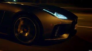 Race To Geneva In Jaguar F-Type SVR - Top Gear: Series 23 - BBC. Watch online.