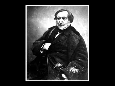 ROSSINI: William Tell Overture (full version)