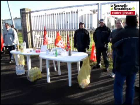 VIDEO. Ingrandes-sur-Vienne: les