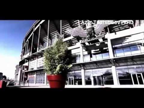 Real Madrid vs Atletico Madrid UCL Final 2014/15(Lisbon)