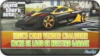 GTA 5 ONLINE 1.11 SUPER TRUCO COMO VENDER CUALQUIER