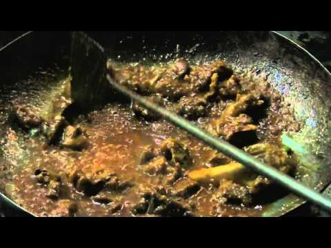 Karahi Gosht Making of *How Its Made* (takka Tak, Lahore Food, Pakistani Food, Desi Khana)