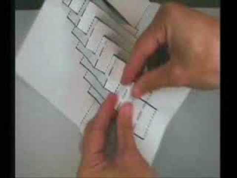 Manualidades con papel youtube - Manualidades con papel ...