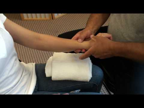 CNWSMT Exceptional Hand and Arm Massage