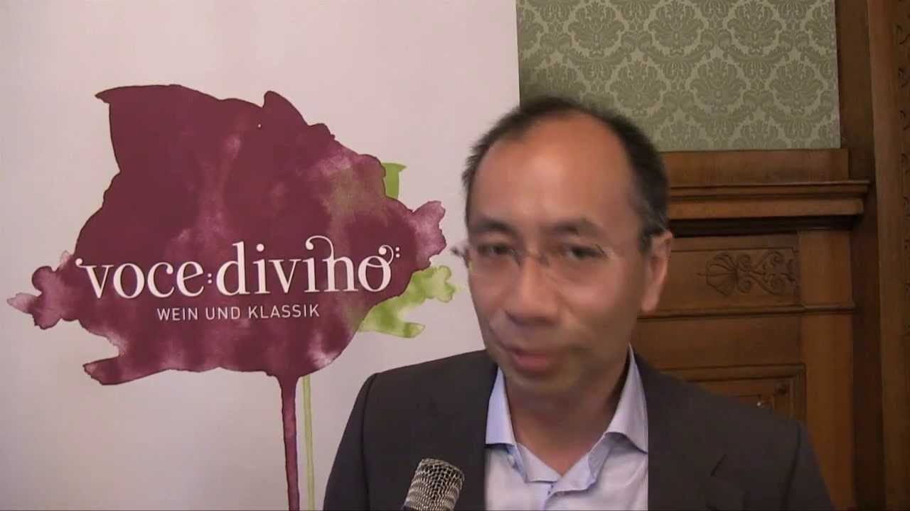 voce:divino 2013 - Wein und Klassik