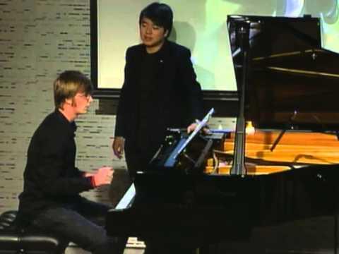Hình ảnh trong video Lang Lang's Master Class