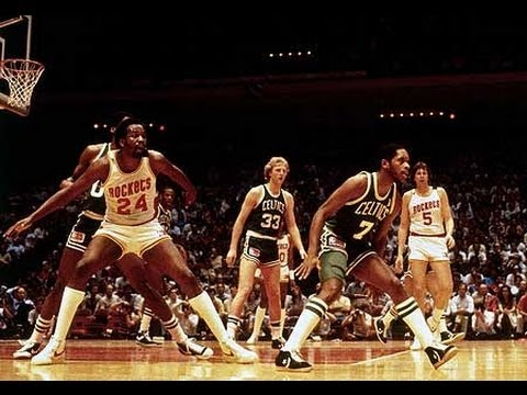 1981 NBA Finals Game 6 Highlights - YouTube