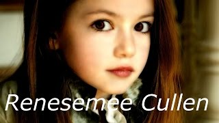 The Story Of Renesmee Cullen