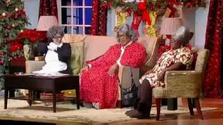 Offical Tyler Perry- A Madea's Christmas, Part 1 (HD