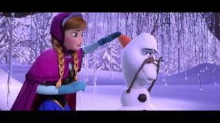 Frozen: Una Aventura Congelada Trailer