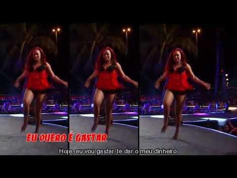 DVD COMPLETO CALCINHA PRETA VOL 04