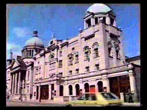 KABUMI IKIP BANDUNG 1989 (TV Aberdeen)