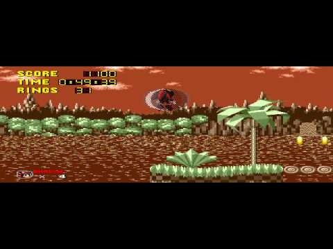 Sonic 1 Megamix (v3.0) - Vizzed.com Play - User video