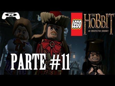 The Hobbit Uma Acolhida Calorosa PC PTBR 11#