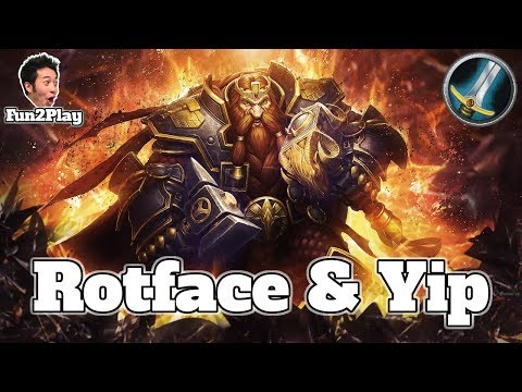 Control Warrior Kobolds And Catacombs | Hearthstone Guide How To Play