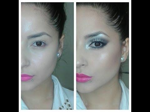 ♥ Maquillaje para agrandar los ojos! ♥