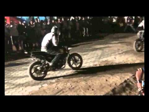 Ghost Ryderz Bike stunts Goa.mp4
