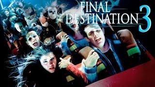Destino Final 3 (Trailer)