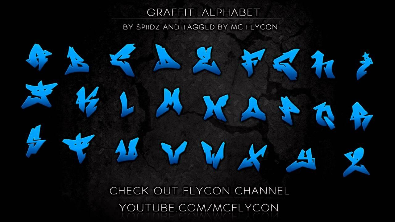 Handmade graffiti letters pack gfx free download lettres et chiffres graffiti gratuites - Lettre graffiti alphabet ...