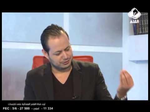 image vidéo  سمير الوافي يفضح السبسي وبن غربية
