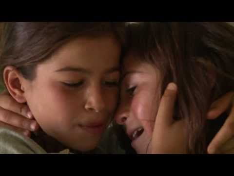 One child, one of one million Syrian refugee children