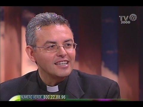 'Papa Francesco mi ha ordinato sacerdote'