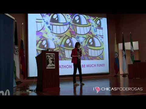 Mozilla Open News Fellows - Chicas Poderosas Bogotá