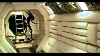 Alien (1979) - Creepy Test Footage