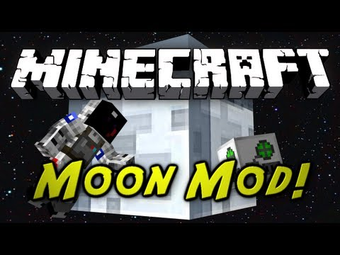 Minecraft Mod Showcase: Marvelous Moon Mod! [SPACESHIPS, VACUUMS, AND MORE!], Ratings are always appreciated! Favorites are even better! Download the moon mod here: http://www.minecraftforum.net/topic/1526048-v132smp-majikguys-marvelou...