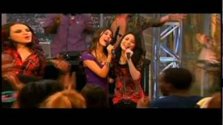 "[HD] ""iParty With Victorious"" Special Extended Version"
