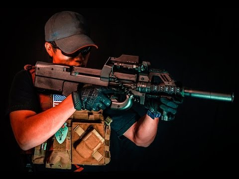LIVE SHOW!!! M27 IAR, AoA, Operation Blackshield, Polar Star Rifles - Airsoft GI