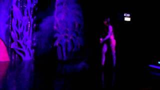 Solo (2) - Luana Minini ( CIA Fire of Brazil- Turquia-2011) view on youtube.com tube online.
